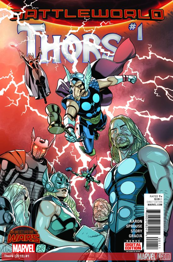 thors cover