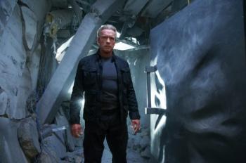 Terminator Genisys CineMarter #1