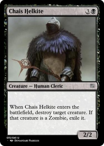 Magic the Gathering Computer Generated card x6
