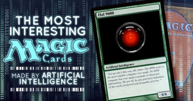 Interesting MagicCards social