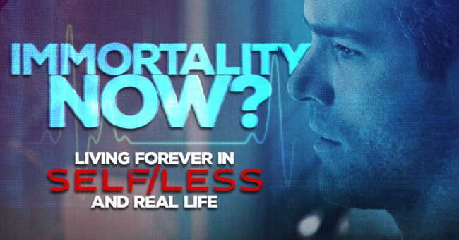 Immortality social