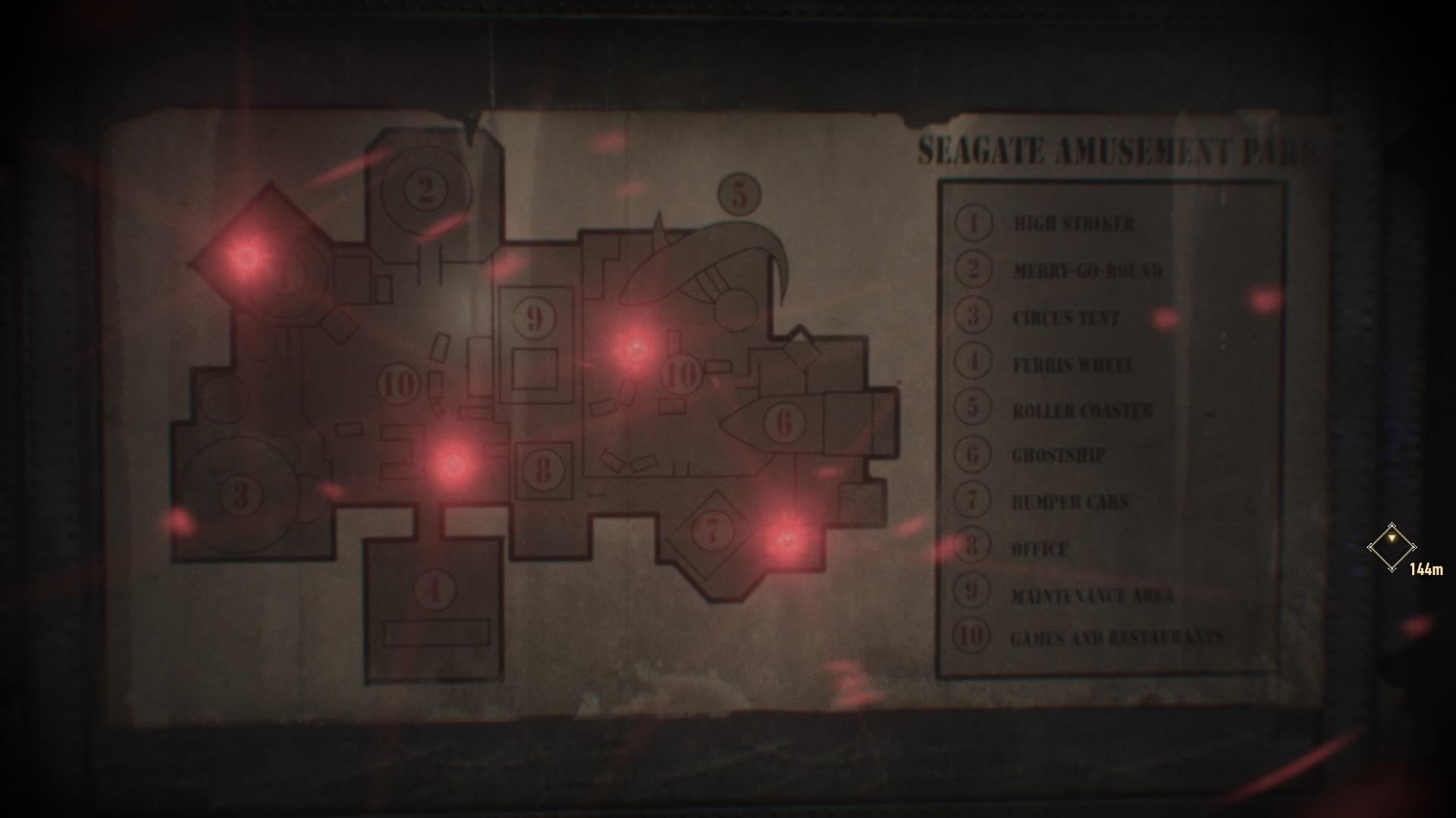 Batman Arkham Knight Puzzle 1