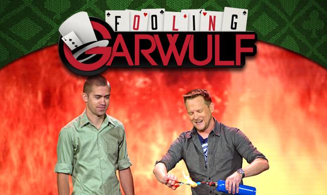 Fooling Garwulf 4 social