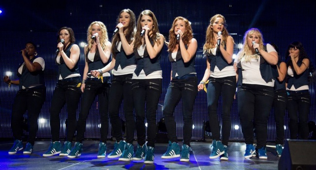 Pitch Perfect 2 Best-Of Image