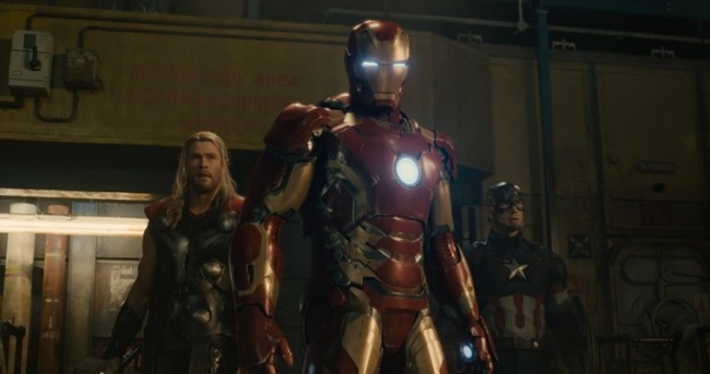 Avengers: Age of Ultron Best-Of Image