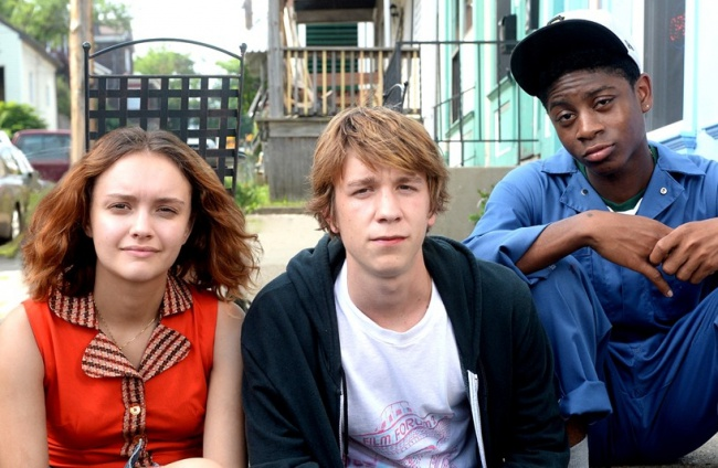 Me and Earl and the Dying Girl Best-Of Image