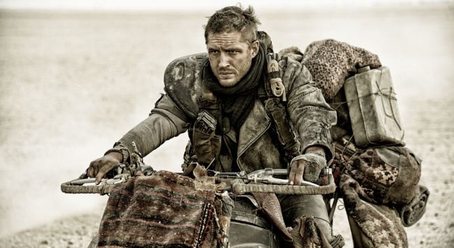 Mad Max: Fury Road Best-Of Image