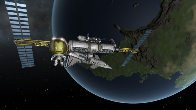 kerbal-space