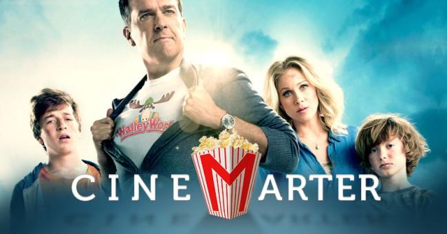 Vacation CineMarter Banner