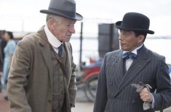 Mr. Holmes CineMarter #1