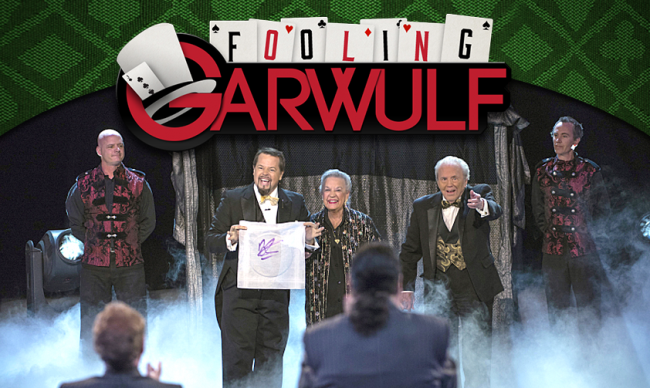 Fooling Garwulf 7 social