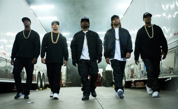 Straight Outta Compton CineMarter #1