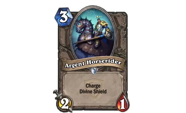 argent-horserider