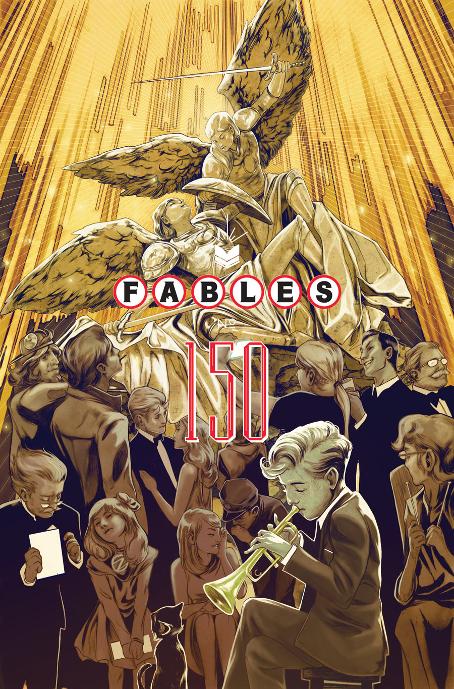fables cover