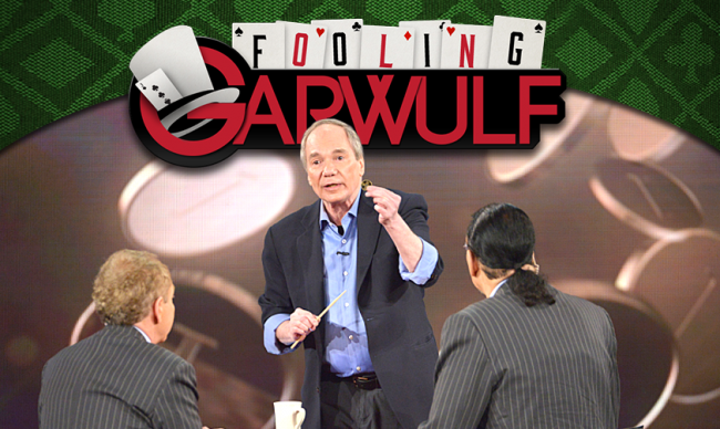 Fooling Garwulf 10 social