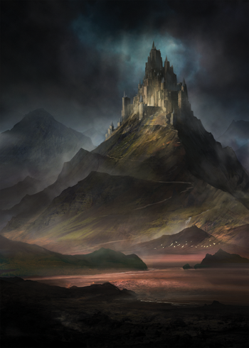dracula dossier castle