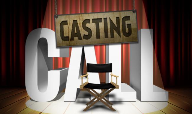 Casting Call social 650