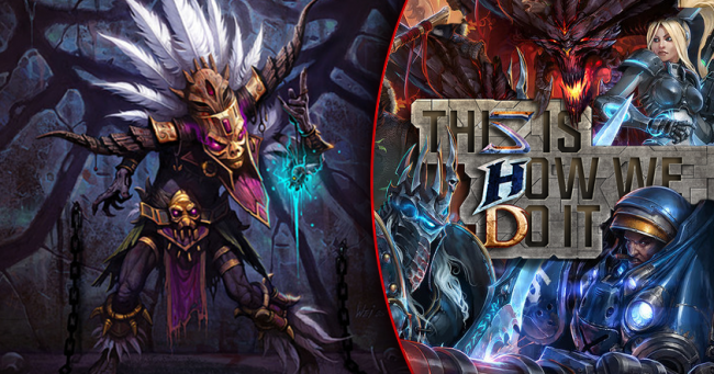 Witch Doctor Diablo 3 Reaper of Souls Guide social
