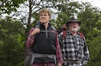 A Walk in the Woods CineMarter #1