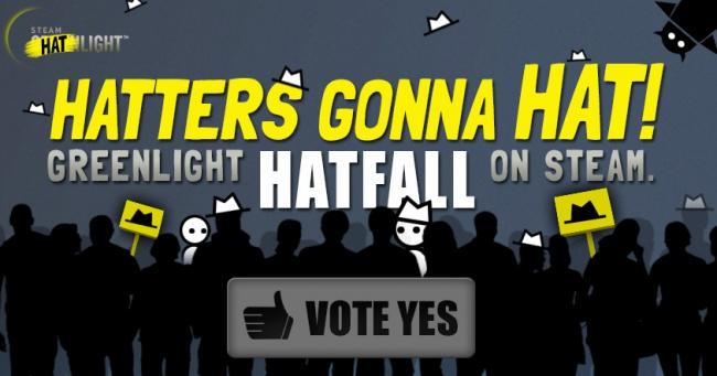 Hatfall Greenlight Full Article
