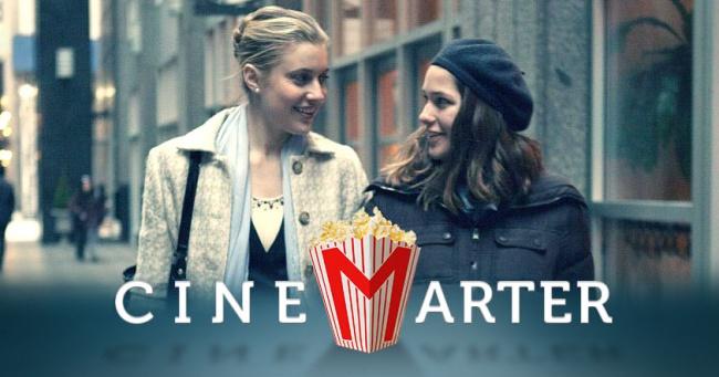 Mistress America CineMarter Banner