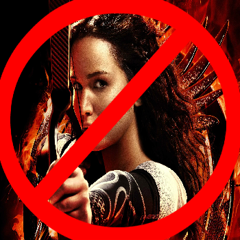 Hunger Games netflix