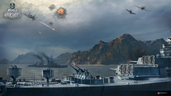world of warships review 1