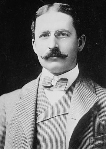 John E. Wilkie