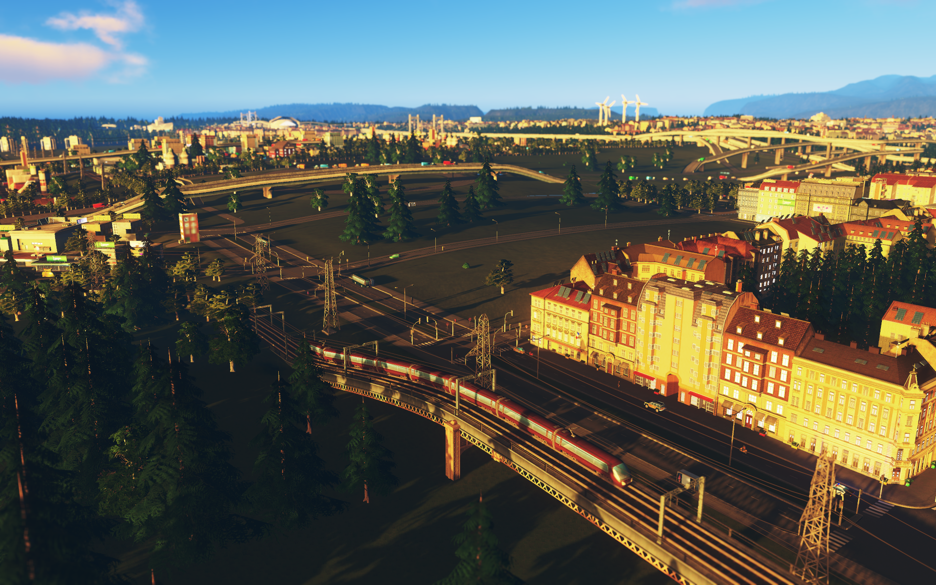 cities skylines after dark 6