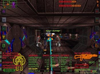 system shock enhanced screenshot 10