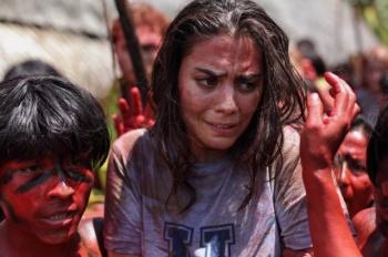 The Green Inferno CineMarter #1