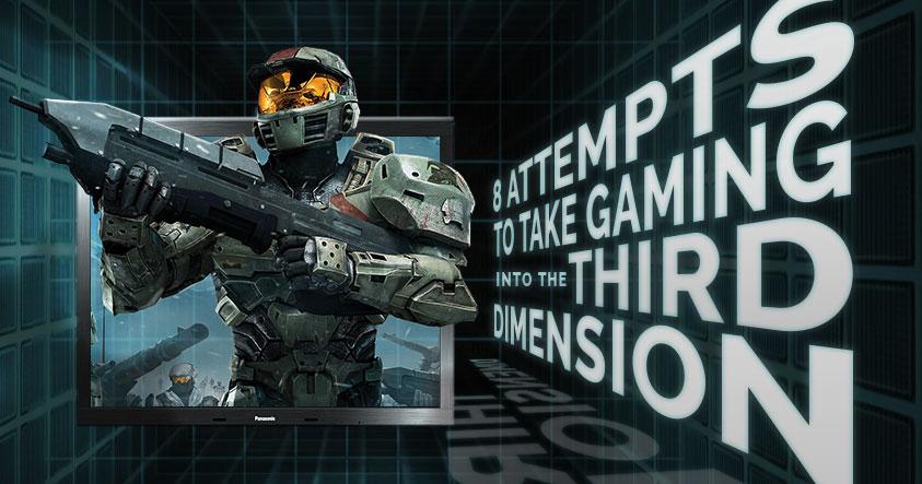 3d gaming fb
