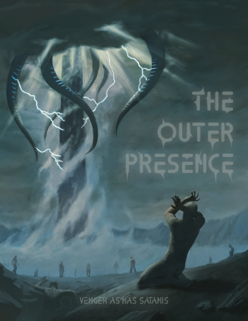 out presence cover