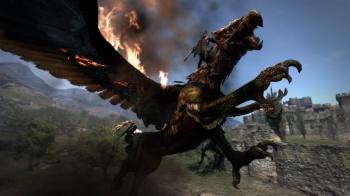 Dragons Dogma 5