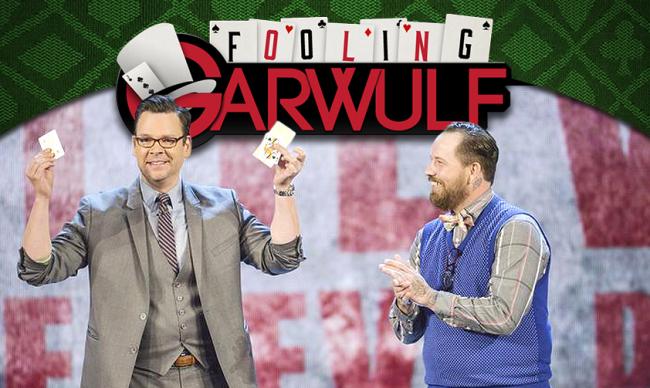 Fooling Garwulf finale fb