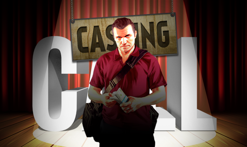 GTA5 Casting Call Social