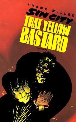 That Yellow Bastard