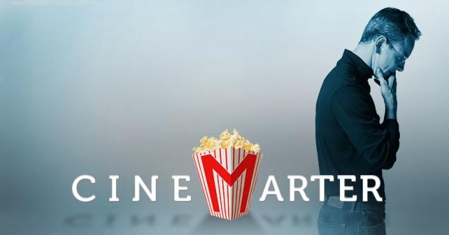 Steve Jobs CineMarter Banner