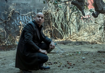 The Last Witch Hunter CineMarter #1