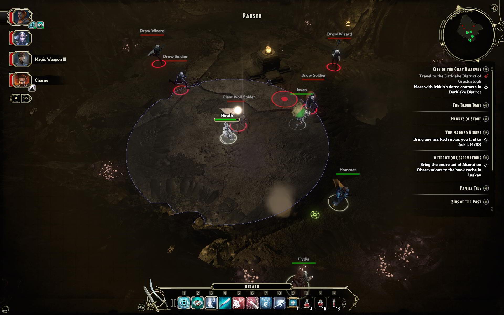 sword coast legends campaign4