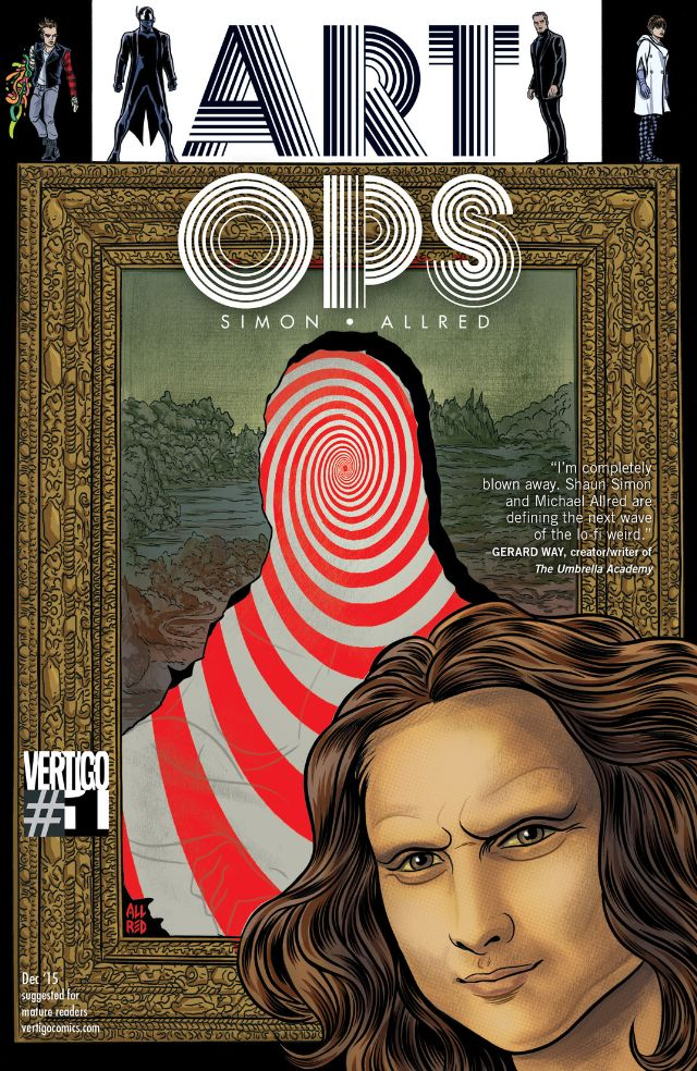 art ops 1 cover