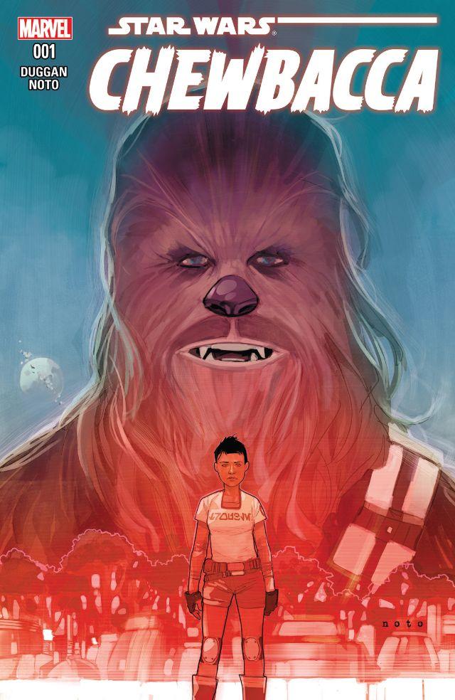 chewbacca 1 cover