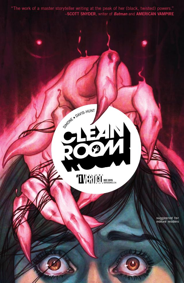 clean room cover