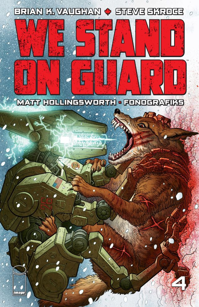 we stand on guard 4 cover