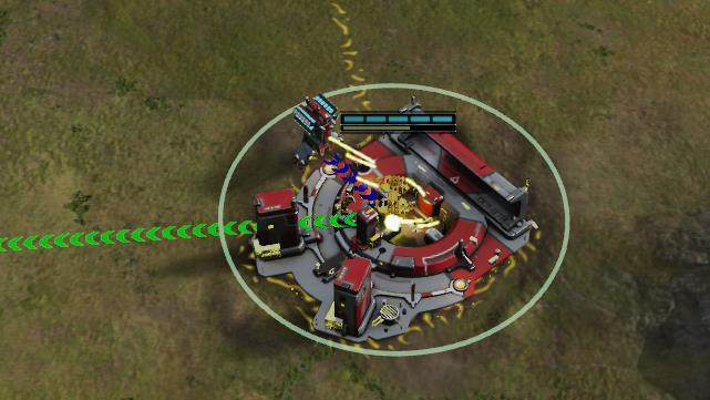 Ashes of the Singularity Engineers