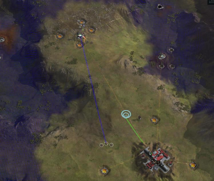 Ashes of the Singularity Zoom Out Capture
